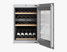 Liebherr wine cooler HWgb 3300 3D model