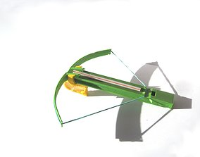3D print model Toy-Crossbow
