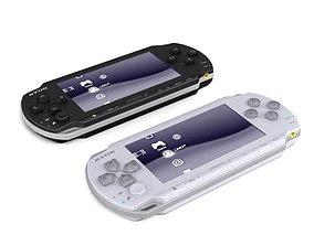 3D PSP games console 18 AM78