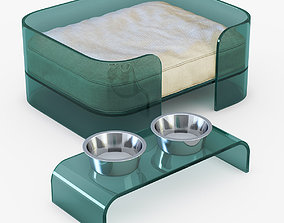 3D model Dog Beds
