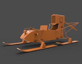 3D printable model RF8 GAZ