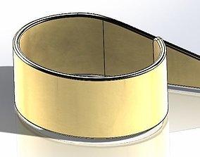 Thump Pick - Right 3D printable model