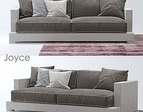 3D Sofa Baxter Joyce