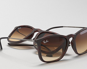 Ray-Ban RB4187 3D