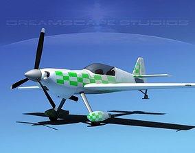 MX-2 Aerobatic Sport V14 3D model