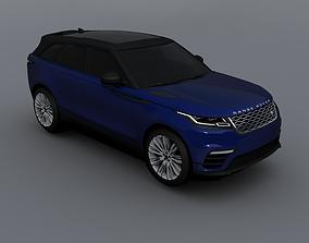 Land Rover Range Rover Velar 2018 land 3D