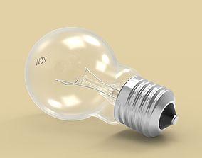 details 3D Lightbulb