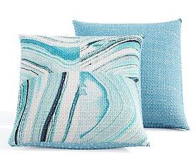Jaylene Pillow 3D model