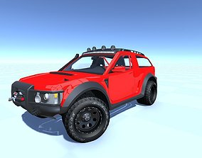 GR3D Offroad Vehicle 081415OFFRD animated