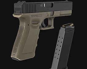 Glock22 3D