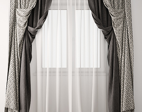 3D model other Curtain