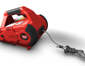 3D PullzAll Electric Pulling Tool