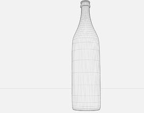 Bottle erraoua 3D print model