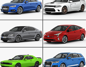 My Car Collection vol 3 2015-16 3D