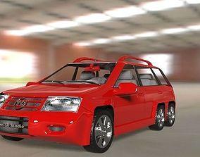 New Car car 3D