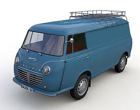 3D model GOLIATH EXPRESS 1100 WAGEN 1957