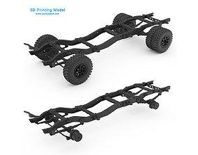 3D printable model Chasis Chevy K30