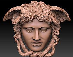 Medusa gargon 3D print model