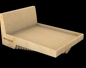 bed laser 3D print model