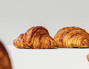 3D Croissant 001