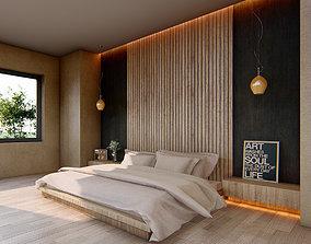 3dnikmodels Bedroom 22