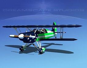 3D model Stolp Starduster Too SA300 V02