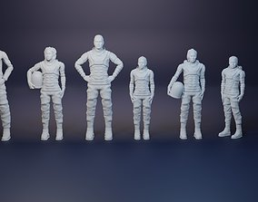new Lost in space 3D printable model