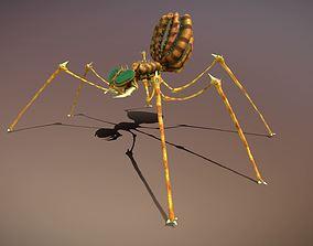 Superfuntimes Giant Monster Ant 3D