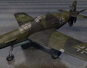 Dornier Do-335 A-12 3D model
