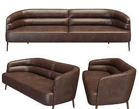 Wittmann Odeon sofa 3D furniture