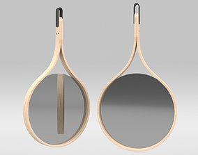Lusow Mirror 3D