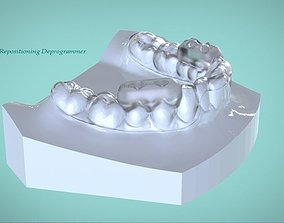 3D printable model Digital Morning Repositioning