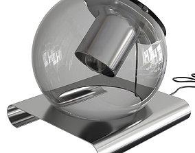 3D lamp The Globe Table Lamp