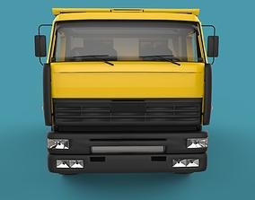 truck 3D model Truck