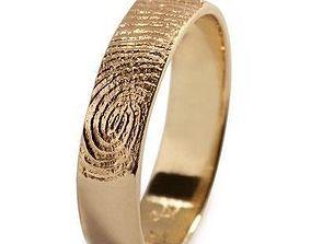 Fingerprint ring 95