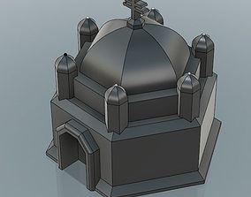 Graveyard Pack 3D print model