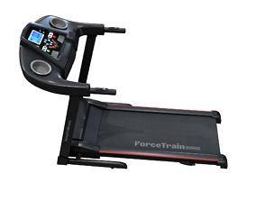 3D model ForceTrain Treadmill