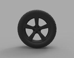 3D printable model Audi RS3 Sportback