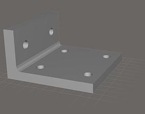 3D printable model Angel