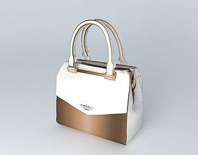 3D model FIORELLI Handbag 1 of 5 Colours