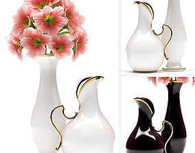 3D model Flower Vase bunch