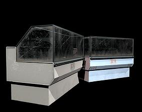 Showcase 3D asset