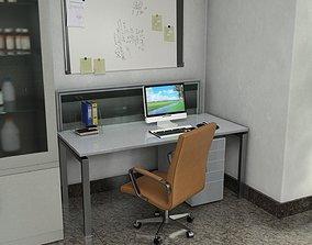 3D model Laboratory 5