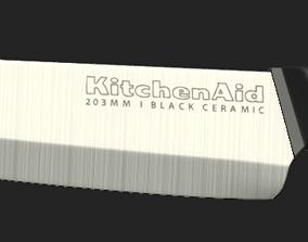 3D KitchenAid Chef Knife