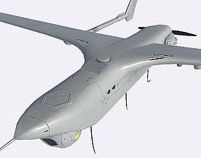 RQ 21 3D model
