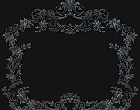 3D FrameMirror frame