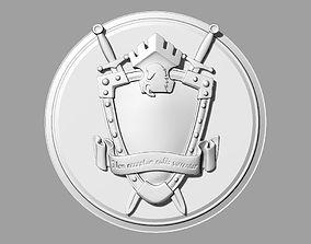 Panno-1 3D print model