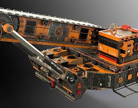 Conveyer 3D