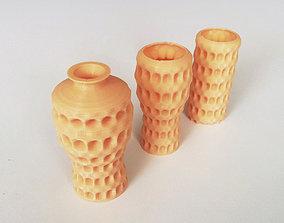 decor 3D printable model Bump Vase