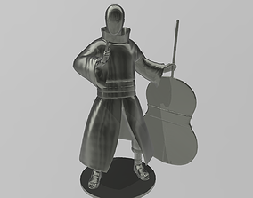 3D print model Tobi from Naruto Shippuden